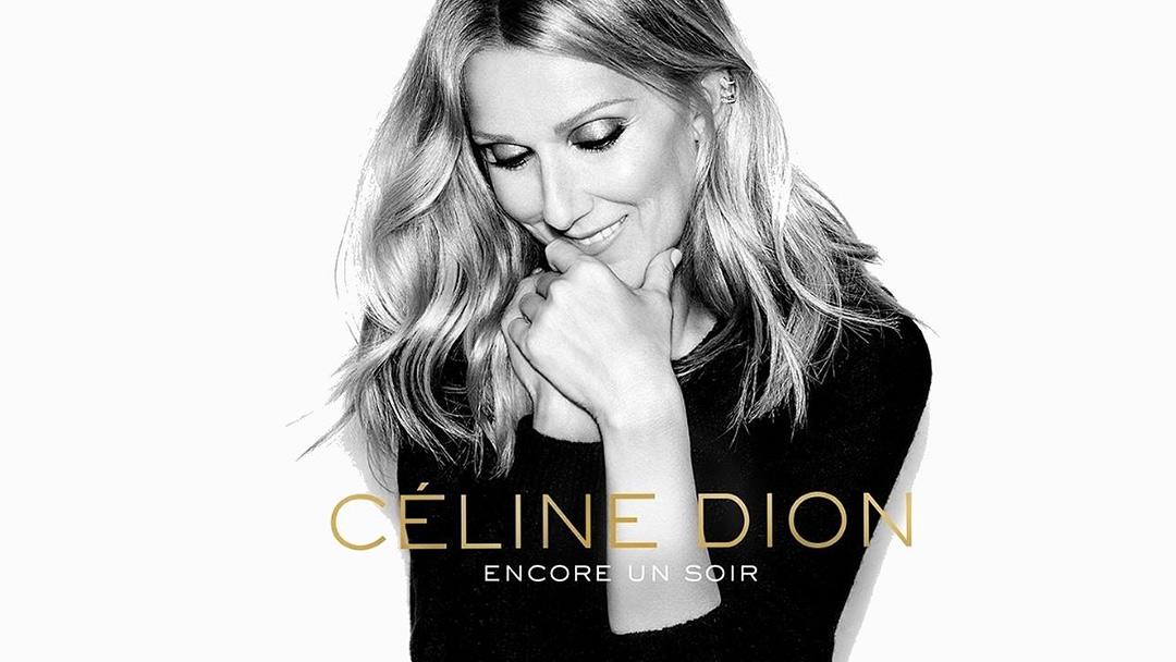 Une tournée européenne cet été — Céline Dion