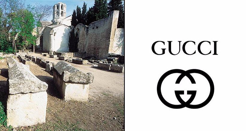 La marque Gucci débarque à Arles
