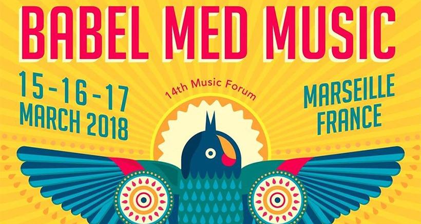 Faute de subventions, le Babel Med 2018 n'aura pas lieu — Marseille