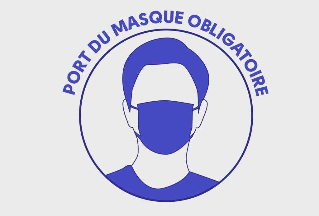 Coronavirus:Le port du masque obligatoire dès samedi à Marseille