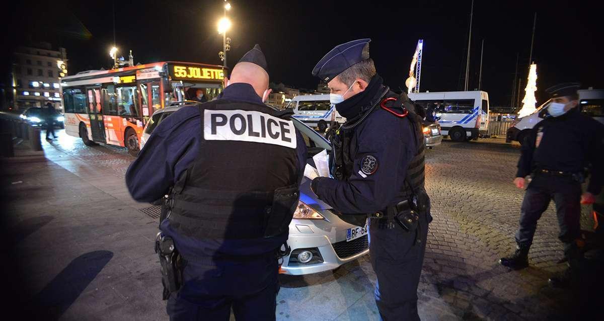 7 nouveaux cas du variant britannique du Covid-19 détectés à Marseille